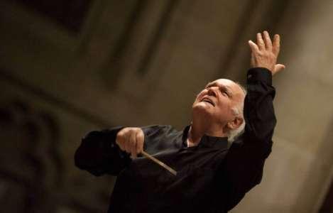 Le chef d'orchestre et de choeur suisse Michel Corboz s'éteint à l'âge de 87ans