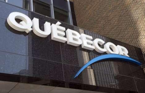 Québecor s'élève contre les géants du numérique avec son application QUB
