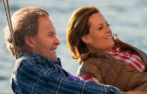«The Good House»: Sigourney Weaver en femme avinée