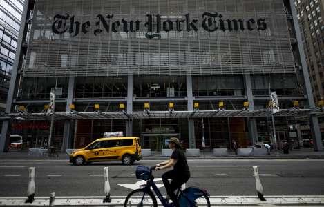 Le «New York Times» avait 7,5millions d'abonnés fin 2020
