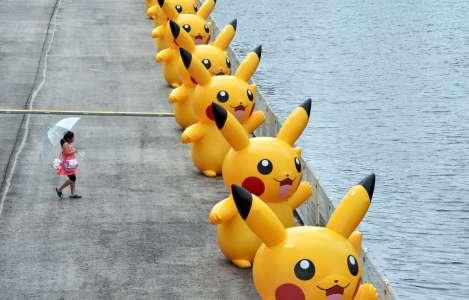 25ans de Pokémon: qu'est-ce qu'ils nous ont attrapés!