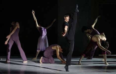 Le Béjart Ballet dans la tourmente
