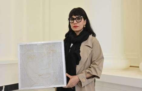 Être femme et artiste à Kaboulau péril de sa vie