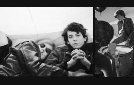 La pulsation électrique des Velvet Underground