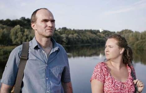 «Il était une fois dans l'Est»: bons baisers de Russie