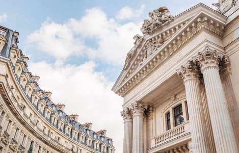 À Paris, de nouveaux musées attendent de nouveaux touristes