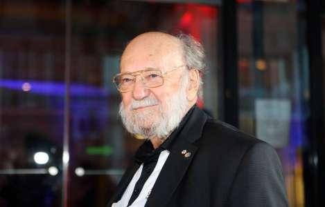 Le producteur de films Rock Demers s'éteint à l'âge de 87ans