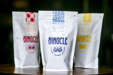Café Binocle: le café écolo qui voit loin