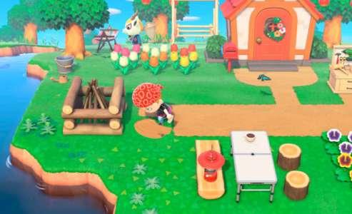 Guide Animal Crossing: New Horizons – Avoir une île 5 étoiles
