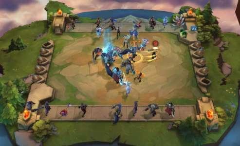 Guide TeamFight Tactics – Les bases pour bien commencer
