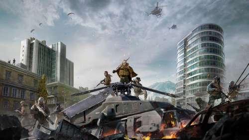 Comment jouer sur Rebirth Island dans Warzone ?