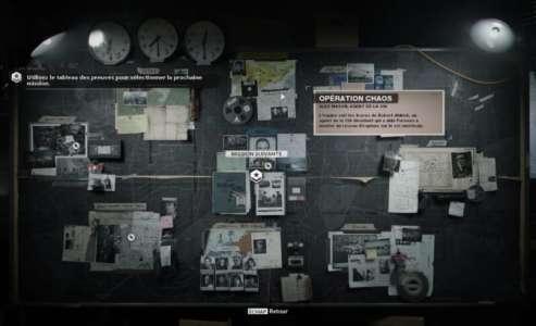 Soluce – Call of Duty: Black Ops Cold War – Décrypter la disquette de l'opération Chaos