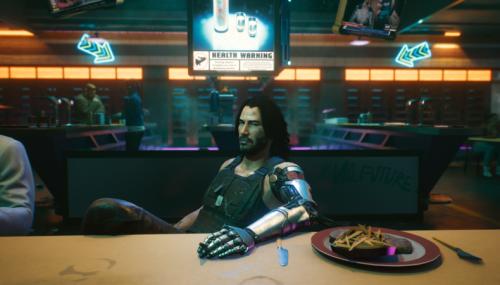 Astuce Cyberpunk 2077 – Comment se faire de l'argent rapidement ?