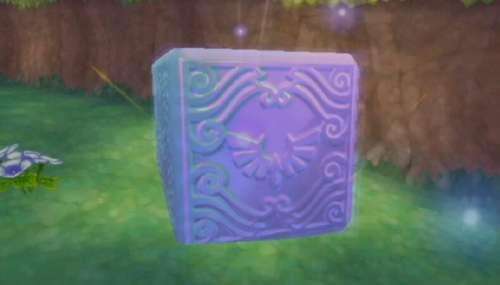 Guide The Legend of Zelda: Skyward Sword HD – Où trouver les cubes de la déesse dans la forêt de Firone ?