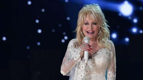 Covid-19 : comment Dolly Parton