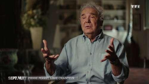 Pierre Perret, un défenseur acharné de la liberté d'expression