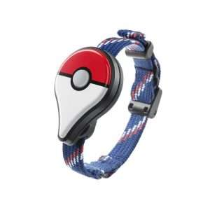 Pokemon GO Plus : Bientôt une mise à jour ?