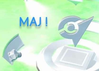 Pokémon GO : Mise à jour 0.75.1