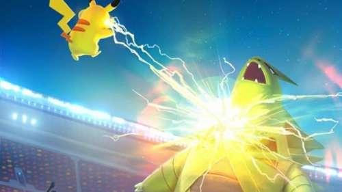 Pokemon GO : Nouveaux boss de raids Johto !