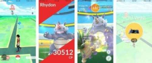 Raid Pokemon GO : Nos conseils