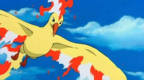 Sulfura : son retour dans Pokemon GO !