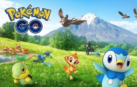 Les 10 meilleures évolutions Pokemon de la 4G !