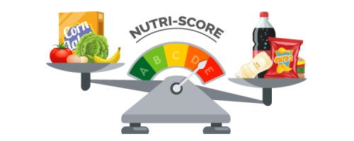 Comment mieux gérer ses habitudes alimentaires avec le Nutri-Score