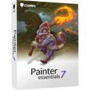 Logiciel Corel Painter Essentials 7 offert sur PC & Mac (Dématérialisé) - falkemedia-download.de