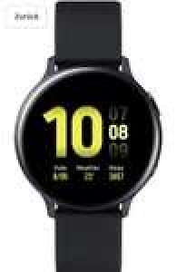 Montre connectée Samsung Galaxy Watch Active2 - 44 mm