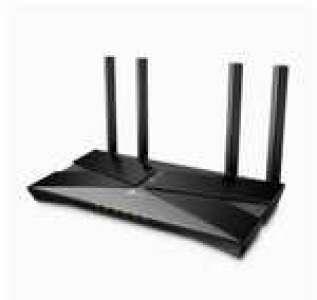 Routeur sans-fil TP-Link Archer AX50 - WiFi 6, 1 port WAN Gigabit + 4 ports LAN Gigabit, AX3000
