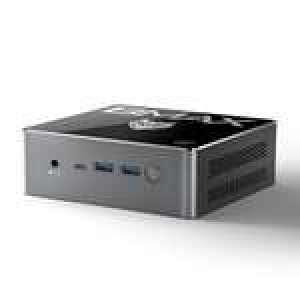 Mini-PC BMax MaxMini B5 - i5-5250U, 8 Go RAM, 256 Go SSD M.2, Bluetooth 4.2 + Wi-Fi, Windows 10, port HDMI