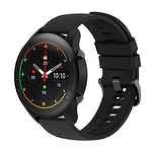 Montre Connectée Xiaomi Mi Watch Noire