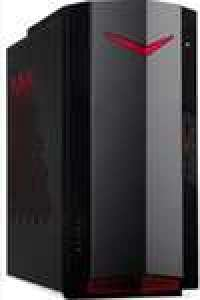 PC Gamer Acer Nitro N50-610 - i5-10400F, 16 Go RAM, 512 Go SSD, GTX 1660 Super, Windows 10