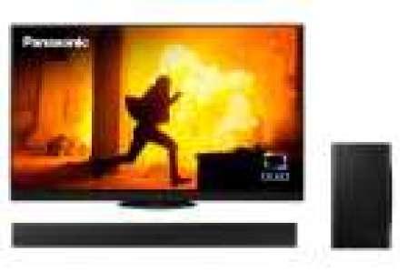 Pack TV OLED 65