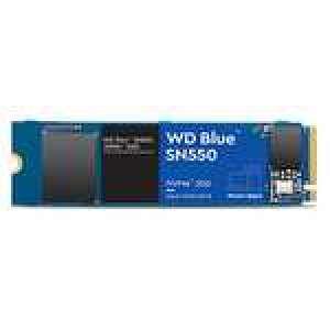 SSD interne M.2 NVMe WD SN550 (WDS500G2B0C) - 500 Go