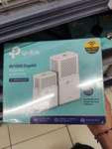 Kit CPL Wi-Fi TP-Link Powerline Extender Kit AV1000 / AC750 Gigabit WLAN - Cugnaux (31)