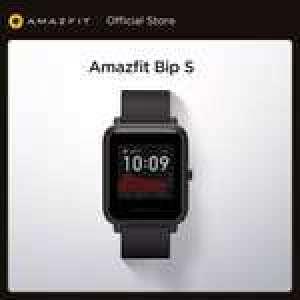 Montre connectée Xiaomi Amazfit Bip S - Ecran 1.28