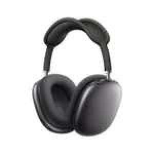 Casque audio sans-fil à réduction de bruit active Apple AirPods Max - gris sidéral (Frontaliers Suisse)
