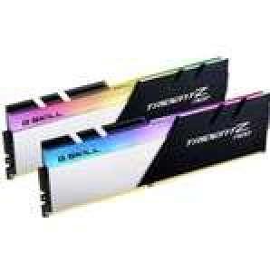 Kit mémoire RAM G.Skill Tident Z Neo (F4-3000C16D-32GTZN) 32 Go (2 x 16 Go) DDR4-3000 CL16