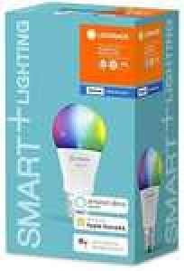 Ampoule connectée Ledvance Smart + Led E27