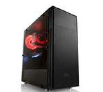 PC fixe CSL Sprint 5891 - Ryzen 5 3600, 16go de RAM, RTX 3060, SSD 500 Go