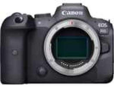 Appareil photo Canon EOS R6, boîtier nu (Frontaliers Suisse)