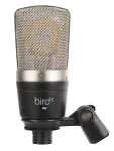 Microphone condensateur pour instruments Bird instruments EM1