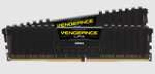 Kits mémoire Ram DDR4 Vengeance LPX 32 Go (2 x 16 Go) - 3600MHz, C18
