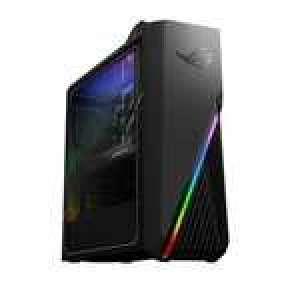 PC Gaming Asus GA15DK-R5600X98T - Ryzen 5 5600X, 16 Go RAM, 512Go SSD, RTX 3060, Windows 10 (950€ pour adhérents via retrait magasin)