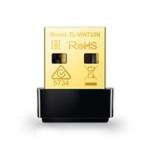 Clé USB WiFi TP-Link N150 Nano