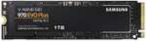 SSD Interne M.2 NVMe Samsung Série 970 EVO Plus - 1To, TLC 3D, DRAM (Frontalier Allemagne)