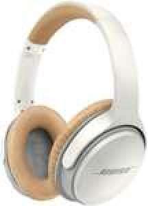 Casque audio sans-fil Bose SoundLink Around-Ear II - Blanc