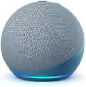 Assistant vocal Amazon Echo Dot 4 (+ 0.90€ en Rakuten Points) - Boulanger