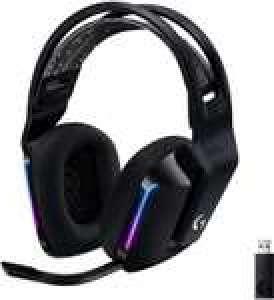 Casque audio sans-fil Logitech G733 - noir